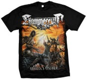 Image of Steelcrusher - T-shirt
