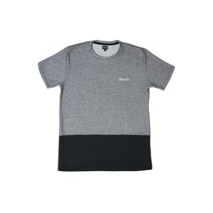 Image of French Terry Color-Block Shirt