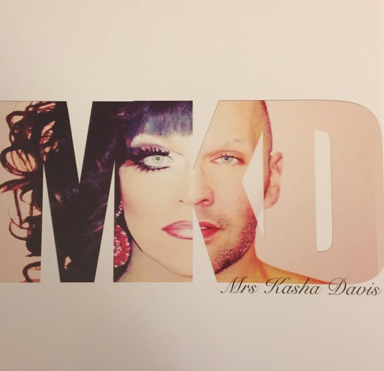 Image of MKD Poster