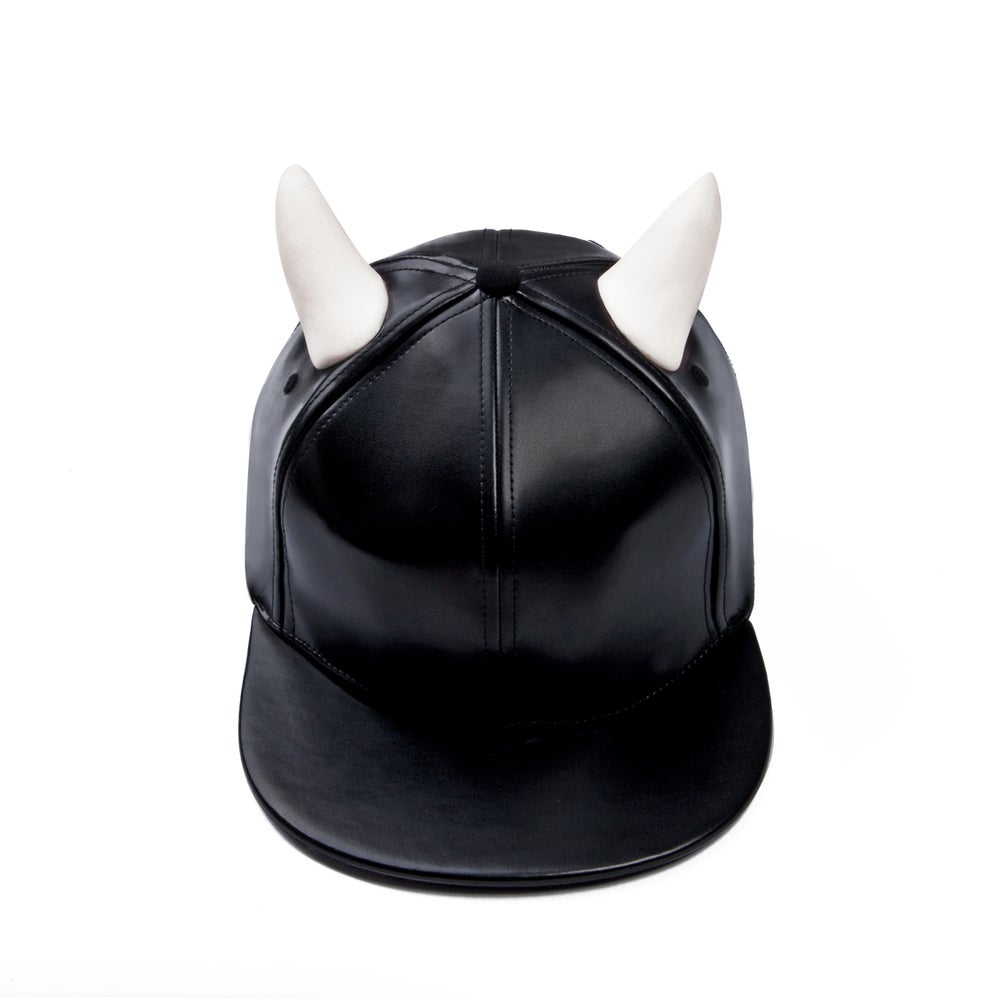 Image of Bull Cap