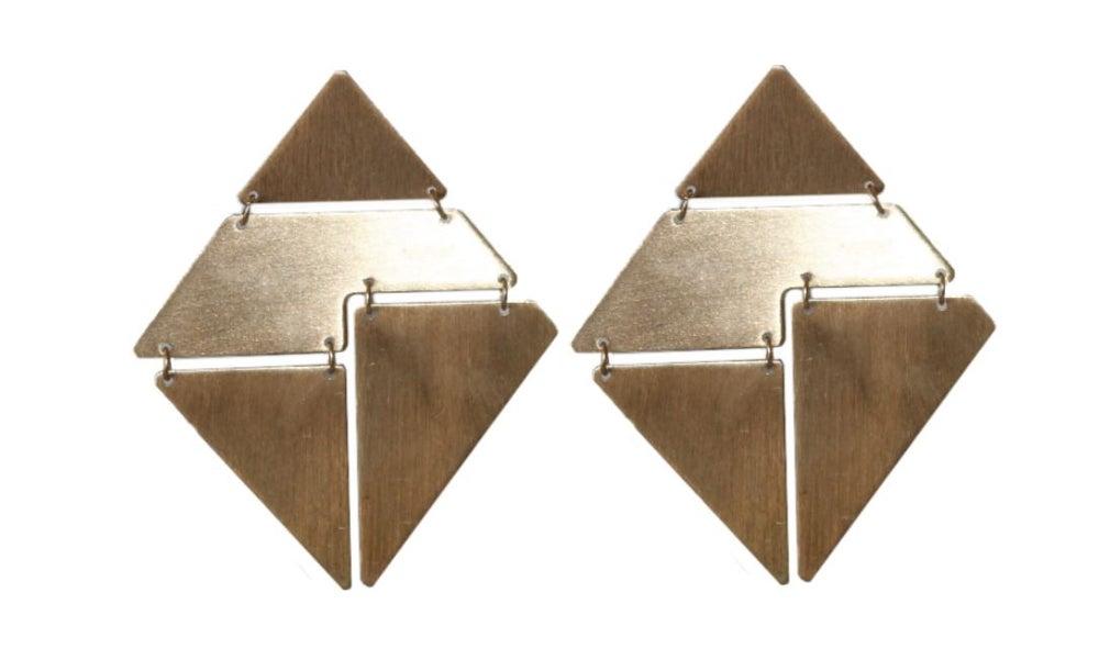 Image of Dope Earrings