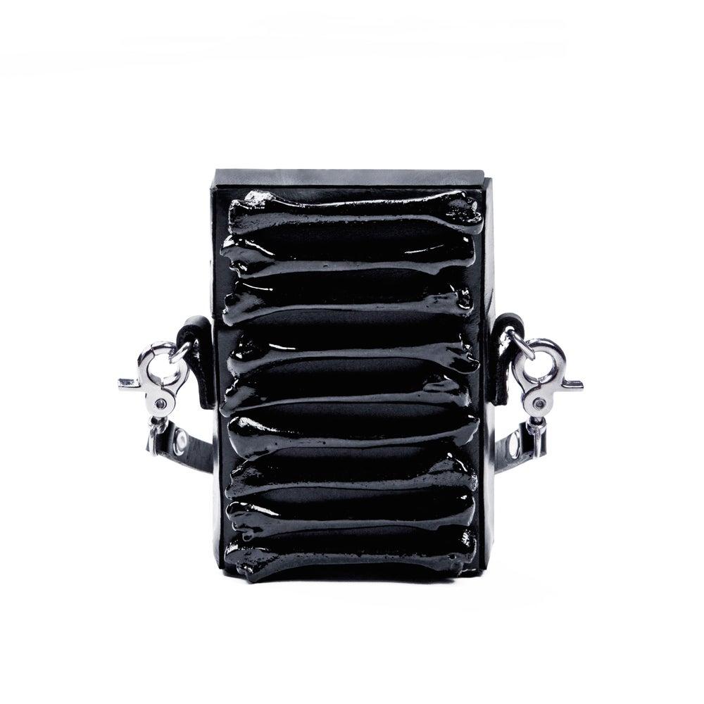 Image of Exhale Cigarette Box (Black)