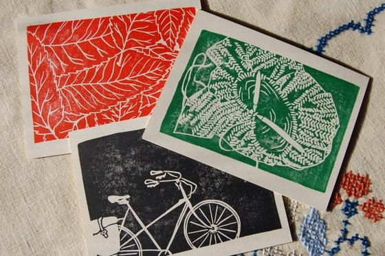 Image of 2015 Autumn Card Set