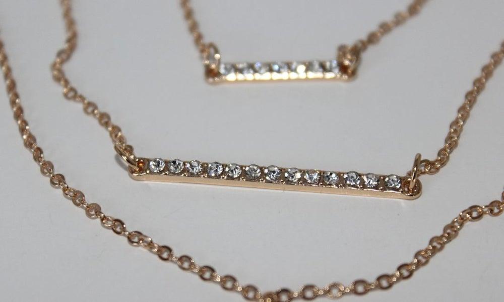 Image of Sleek Necklace