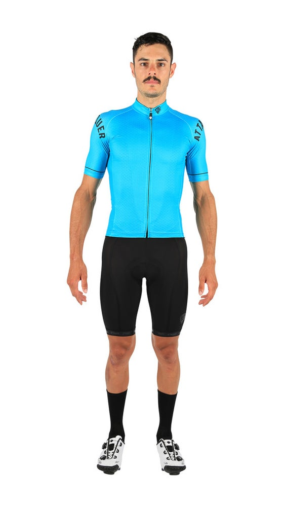 Image of ATTAQUER NORMCORE JERSEY
