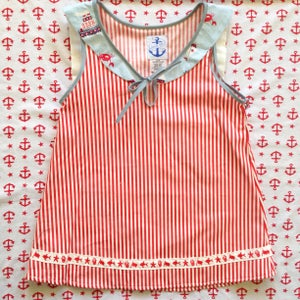Image of join the navy sundress size 1