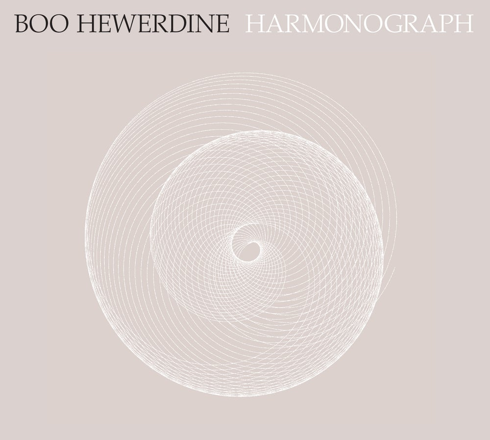 Image of Harmonograph (Signed)