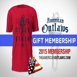 Image of AO Gift Membership (2015 - 1 Year)