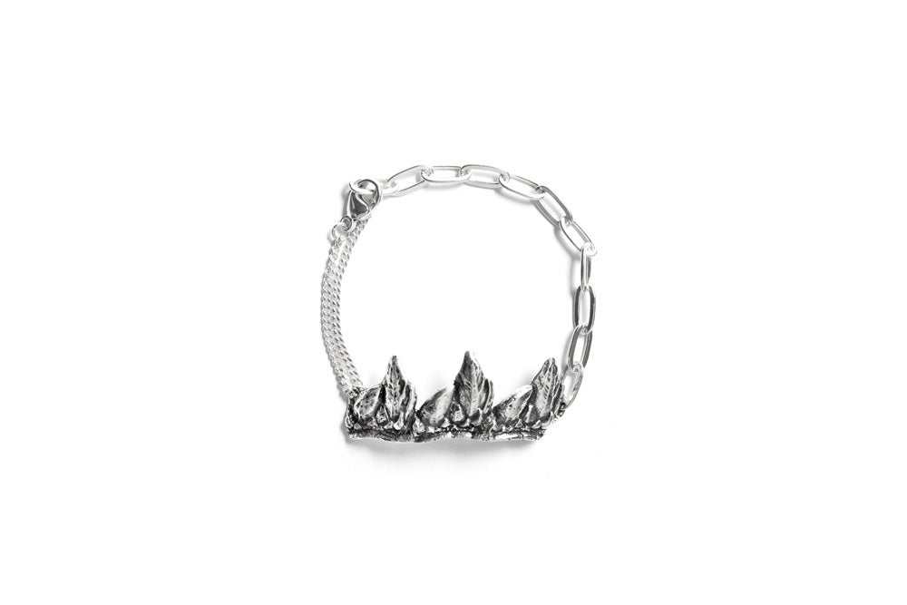 Image of Triple Lanperna bracelet