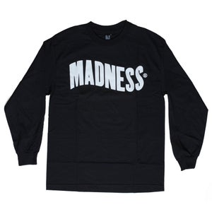 Image of Madness Longsleeve Tee