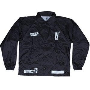 Image of Devil's Harvest Coach Jacket
