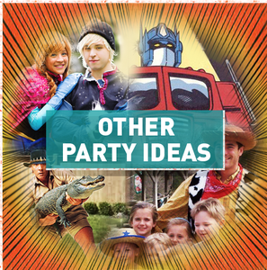 Image of Other Party Ideas!