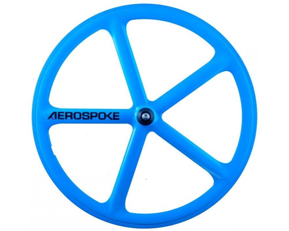 Image of Aerospoke 700c Wheel