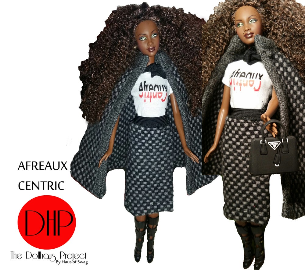 Image of Afreaux Centric Fashion Doll
