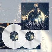 Image of Keep Of Kalessin (Epistemology) Clear Vinyl