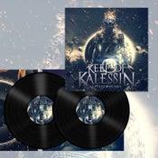 Image of Keep Of Kalessin (Epistemology) Black Vinyl