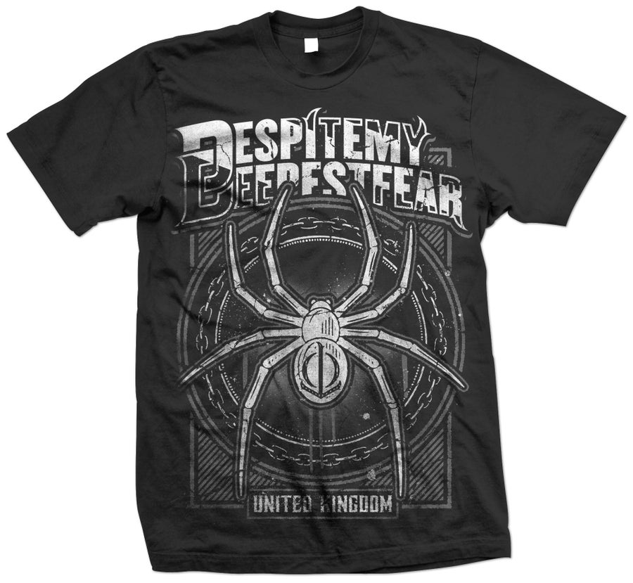 Image of Spider Tee