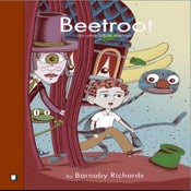 Image of Beetroot - Barnaby Richards