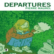 Image of Departures - Pierre Maurel