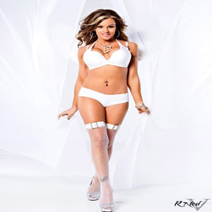 Image of Velvet Sky Snow Angel