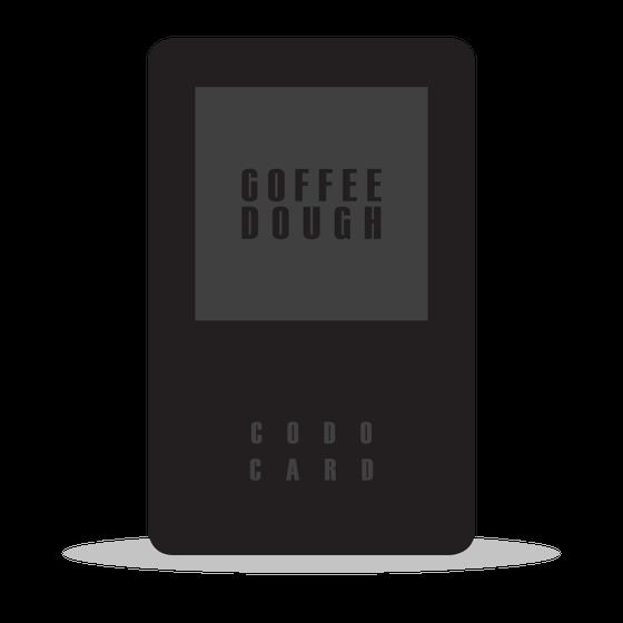 Image of CODO Card