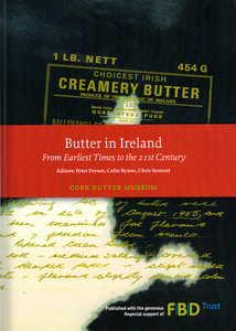 Image of Butter in Ireland