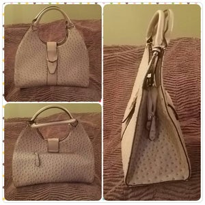 Image of Beige Purse