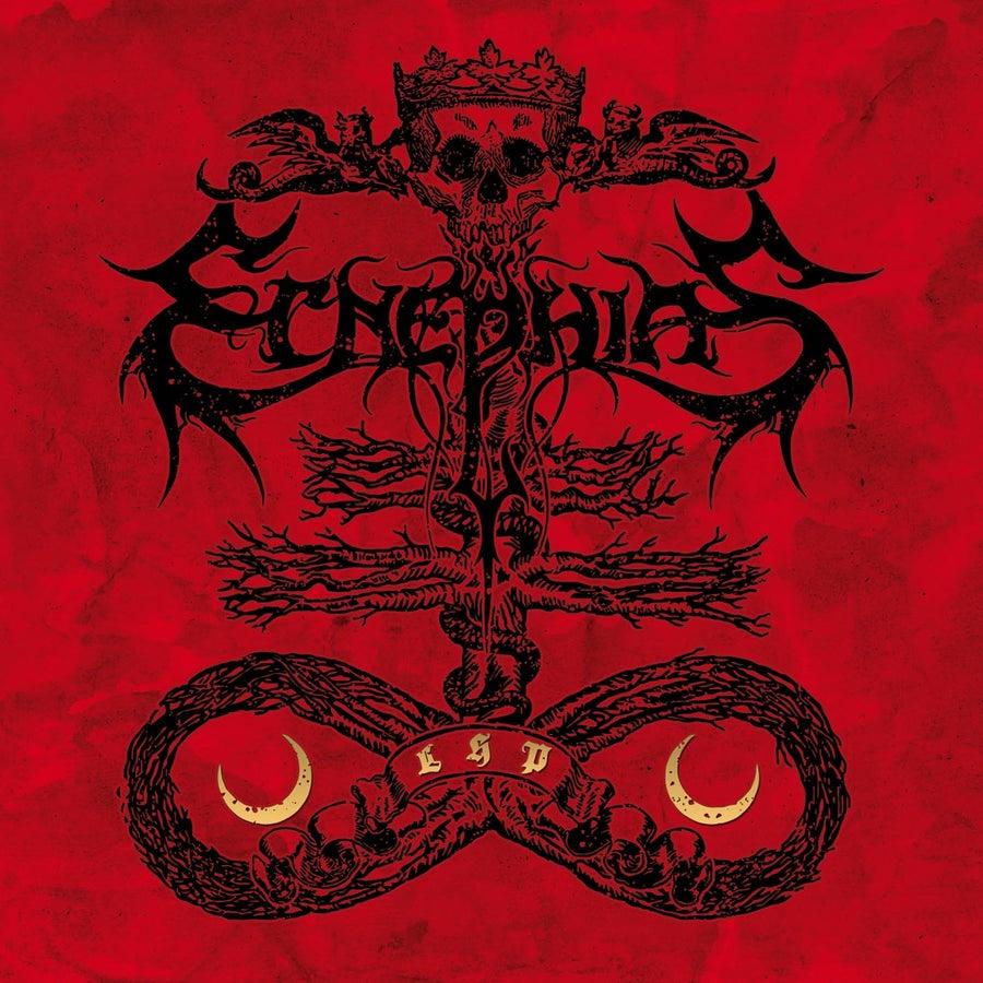 "Image of ECNEPHIAS ""Ecnephias"" digiCD"