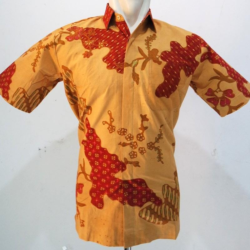 Image of jual batik tulis pria