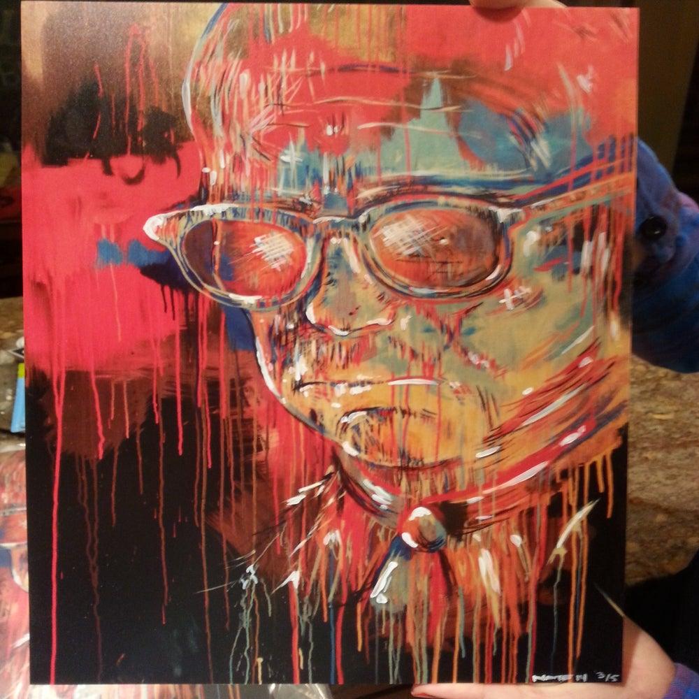 """Image of """"Bucky"""" 3/5"""