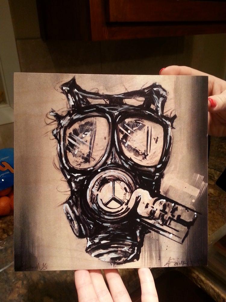 """Image of """"Masked"""" 1/5"""