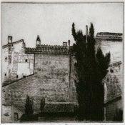 Image of Civita Castellana Walls