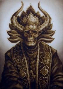 """Image of """"Sanctus Deceptio"""""""