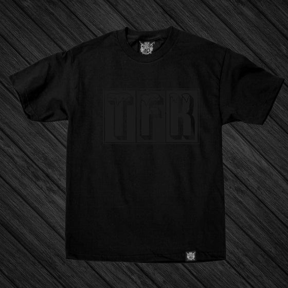 Image of BLACK ICEE || TEE