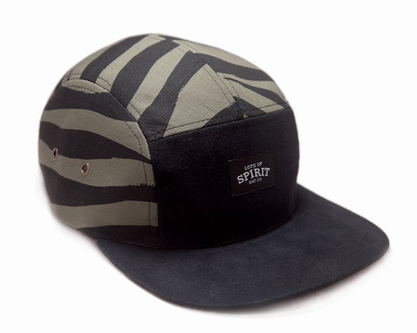Image of Bande 5 Panel