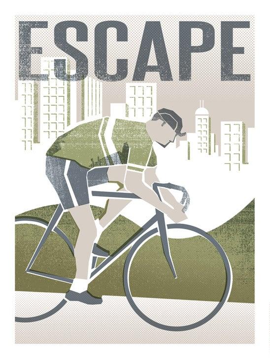 Image of ESCAPE