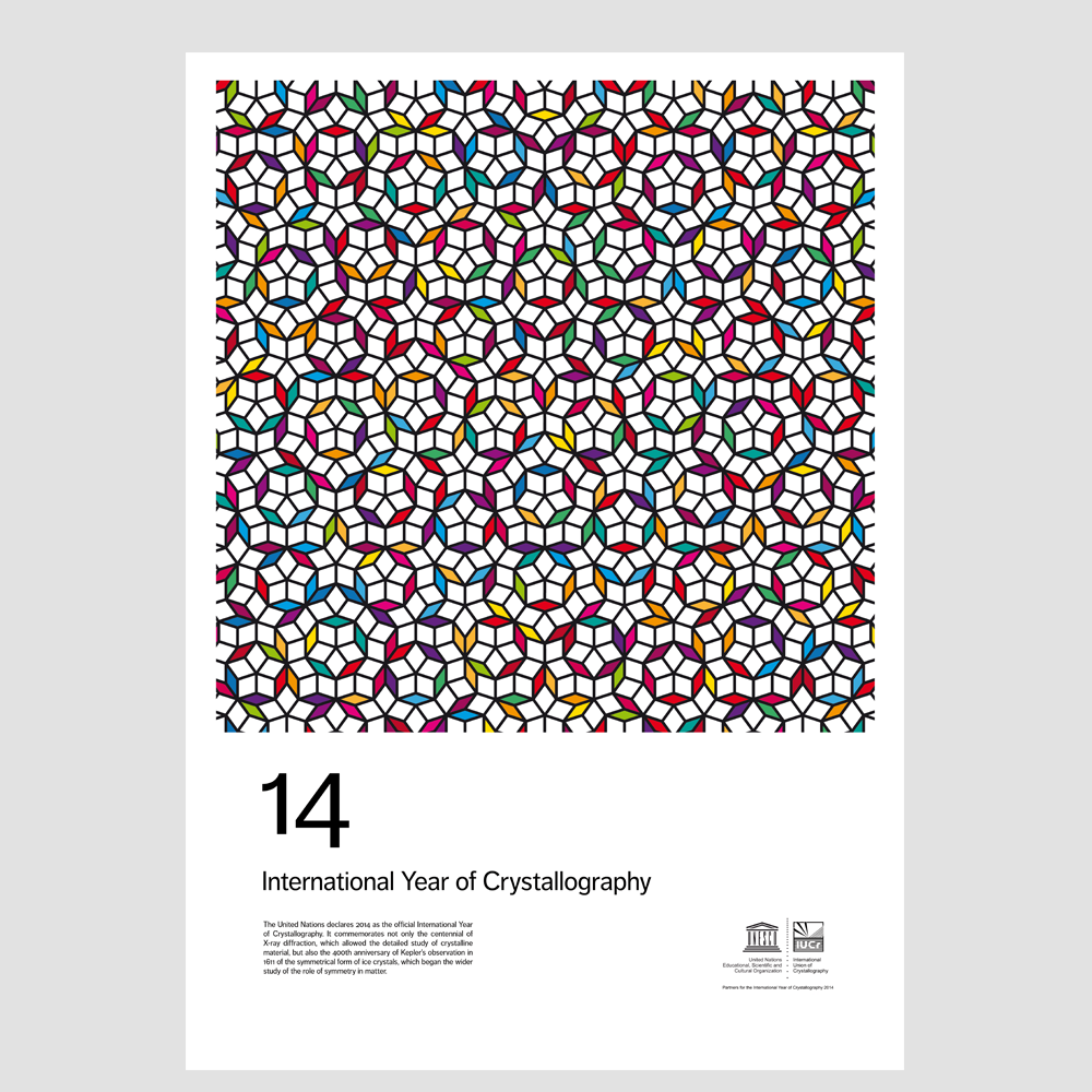 Image of International Year of Crystallography #7