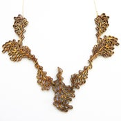 Image of Orchid Necklace