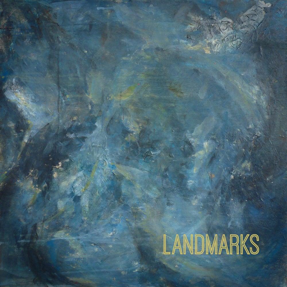 Image of Landmarks - S/T LP