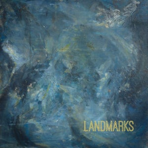 Image of Landmarks - S/T LP