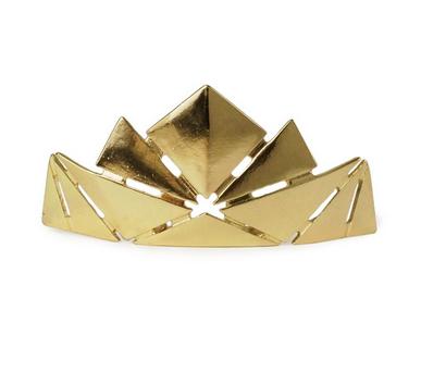 Image of Arrow Bun Crown