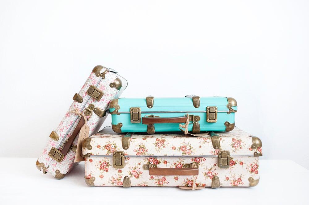 Image of maletas vintage