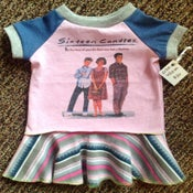 Image of Sixteen Candles dress, size 6/12 m