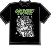 """Image of Andromorphus Rexalia - """"We Are Among You"""" shirt."""
