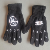 Image of Doomtree Knit Gloves