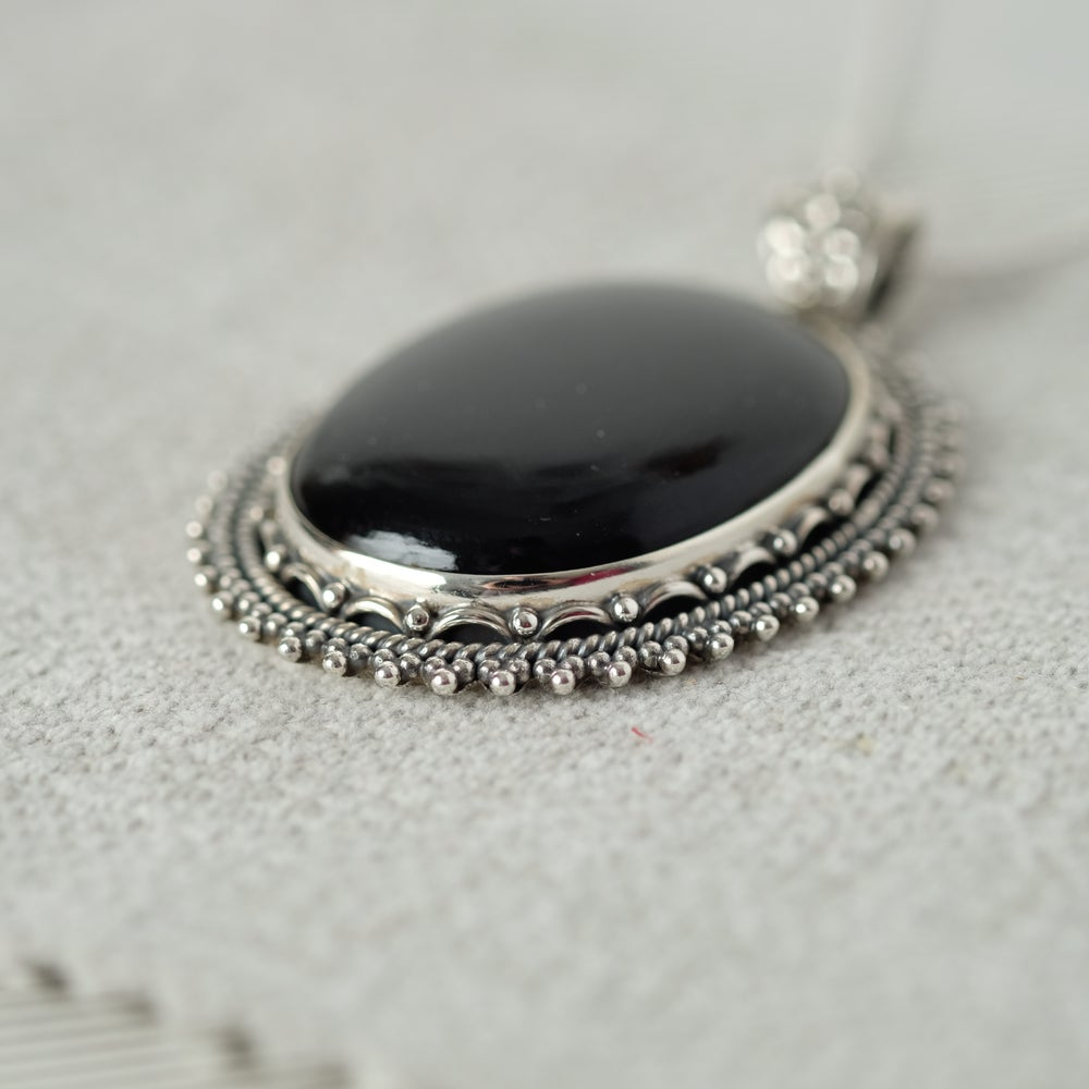 Image of Dauntless Necklace