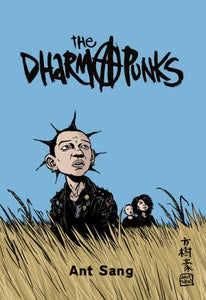 Image of The Dharma Punks