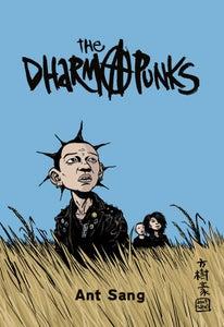 Image of The Dharma Punks