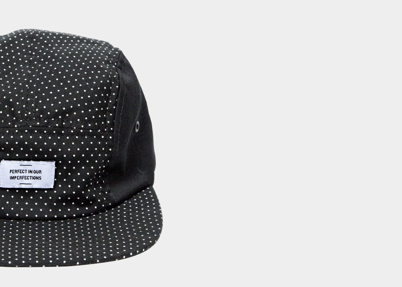Image of The Polka Dot Cap