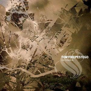 Image of Tomydeepestego - Odyssea (Digipack)